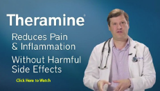 Watch: Alternative Pain Management with Theramine
